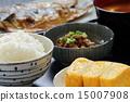 食品 食物 和食 15007908