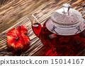 Hibiscus tea (rosella) 15014167
