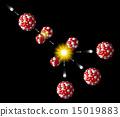 Nuclear Fission Of Uranium 15019883