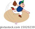 棒球投手 15020239