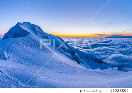 Piatra Craiului Mountains, Romania 15028863