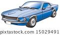vehicle, classical, classic 15029491