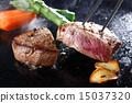 牛排 牛肉 肉的 15037320