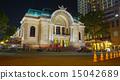 Opera house of Saigon 15042689