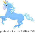 Fairy unicorn 15047759