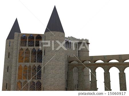 Castle 15060917