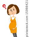Questioning pregnant women 15066421
