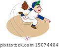 棒球投手 15074404