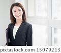 비즈니스 우먼 15079213