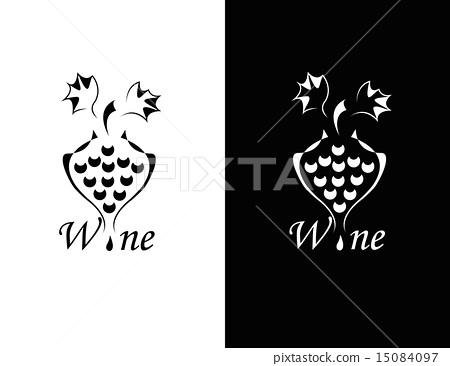 set of wiine symbol 15084097