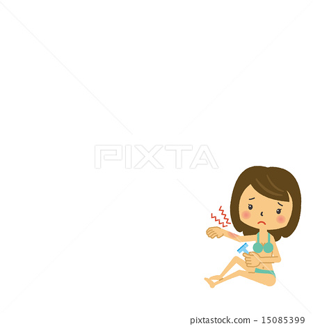 waxing, vector, vectors 15085399