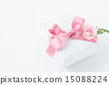 gift, gifts, carnation 15088224