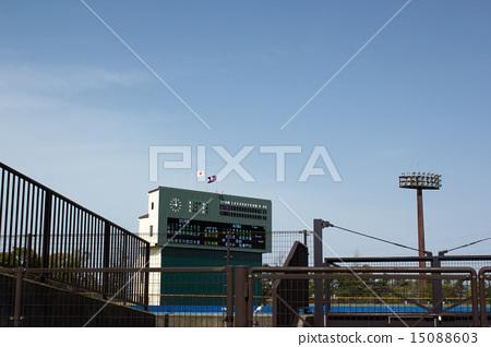 가나자와 시민 야구장 15088603