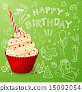 Happy Birthday poster 15092054