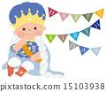 prince charming, boy, baby boy 15103938