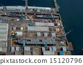 """护送船""""卡卡"""" 15120796"""