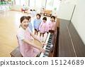幼儿园形象 15124689