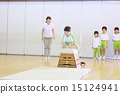 幼兒園形象 15124941
