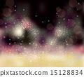 霓虹灯闪闪发光的背景 15128834