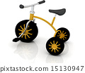 children bicycle 15130947