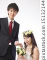 新娘形象 15132144