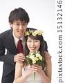 新娘形象 15132146