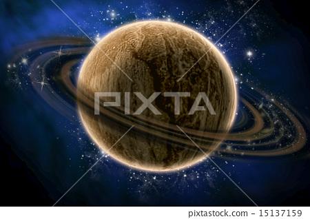 Planet earth 15137159