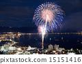 fireworks, firework, pyrotechnics 15151416