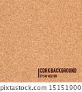 Realistic cork board texture 15151900
