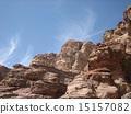 Pestle ruins of World Heritage Mountain trails to Eddil 15157082