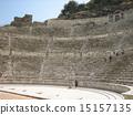 Amman Roman Theater 15157135