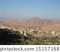 From Wadi Musa to the world heritage site Petra ruins 15157168