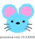 mouse rat animal 15158908