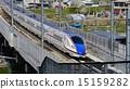 Spring Hokuriku Shinkansen 15159282