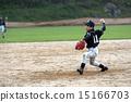 소년 야구 투수 15166703