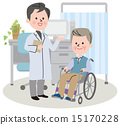 doctor, physician, senior 15170228