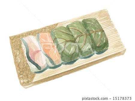 how to make mackerel sushi