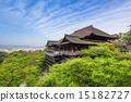 京都清水寺 15182727