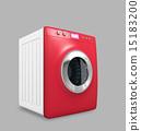 電器 洗衣機 鼓 15183200
