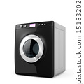 เครื่องซักผ้าอัจฉริยะพร้อมระบบควบคุมแบบสัมผัส 15183202