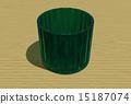 cup, glass, Cut Glass 15187074