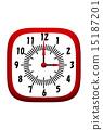 timepiece, watch, ornamentation 15187201