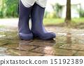 rain, rainy, rubber 15192389