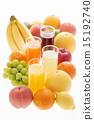 水果 多彩 富有色彩的 15192740