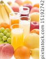 水果 多彩 富有色彩的 15192742