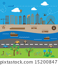 Transportation city 15200847