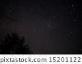 starry, sky, photo 15201122