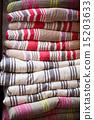linen, pillows, chair 15203633