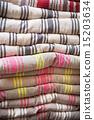 linen, pillows, chair 15203634