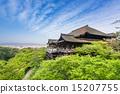 京都清水寺 15207755